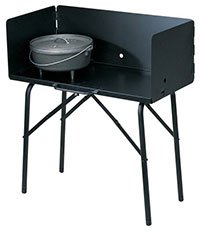 Dutch Oven Accessories - Cooking Table