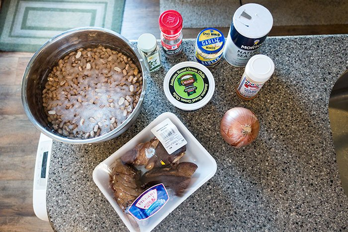 Pinto Beans Recipe Ingredients